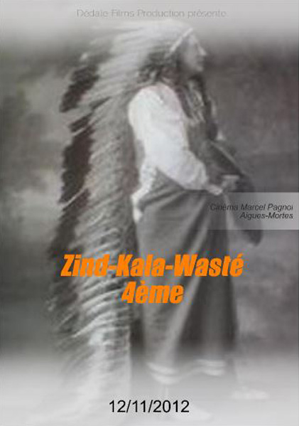 Zind-Kala-Wasté